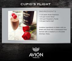 Cupid's Flight