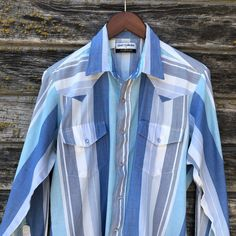 3bab9682cae Vintage YSL shirt men L Yves Saint Laurent long sleeve dress shirt soft  ivory cream beige off white Wedding shirt formal large 46