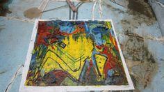 Mural: Don Pedro 250x240 T. Mixta