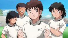 Teppei Kisugi, de doce años, es el delantero central del Shutetsu; lo… #fanfic # Fanfic # amreading # books # wattpad Captain Tsubasa, Manga, Anime, Wattpad, Football, El Amor, Funny Memes, Scribe, Backgrounds