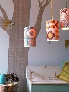 8 SWEET DIY IDEAS