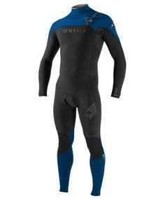ONeill Wetsuits Hyperfreak FullZip 2mm Wetsuit BlackDeep SeaLime Medium *** Be sure to check out this awesome product. This is an Amazon Affiliate links.