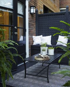 30 Ways To Bring Cottage Style To Your City Home | House & Home