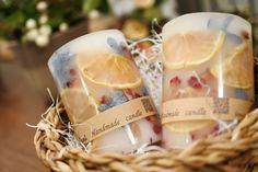 Homemade Soap Bars, Homemade Tea, Homemade Candles, Soy Wax Candles, Diy Candles, Scented Candles, Selling Crafts Online, Garden Candles, Candle Art