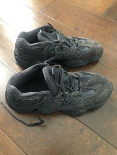 f0e947d7cb0fd Adidas Yeezy 500 UTILITY BLACK 10.5  fashion  clothing  shoes  accessories   mensshoes  athleticshoes (ebay link)