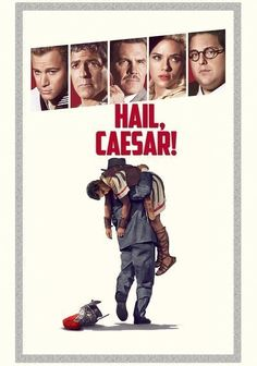 Hail Ceasar! (2016). A Hollywood fixer in the 1950s works to keep the studio's stars in line.