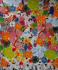 Freddy Moran- Patchwork Collage Workshop May 22-24  http://www.stitchinpost.com/retreats.html