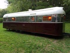 Vintage Camper Trailers For Sale - Vintage Camper Trailers Old Campers, Vintage Campers Trailers, Retro Campers, Vintage Caravans, Camper Trailers, Airstream Motorhome, Custom Campers, Retro Caravan, Camper Caravan