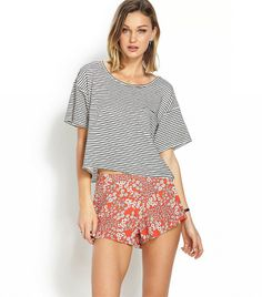 @Who What Wear - 12 Stylish Summer Shorts Under $50