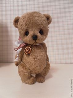 Sweet teddy <3