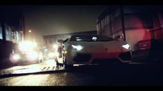 Tyga - Switch Lanes Feat The Game (Official Music Video) In HD.. I don't care about the stinking video.. I just love the car ❤