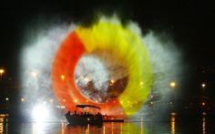 Veja as imagens da Rio+20 - Rio + 20 - iG