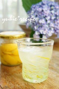【レシピ】塩レモンサワー|レシピブログ