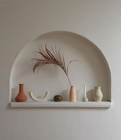 Minimal decor