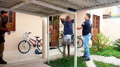 #LEIAMAIS  WWW.OBSERVADORINDEPENDENTE.COM RIACHÃO DO JACUÍPE: Grávida, gerente de joalheria feita refém dentro de loja é libertada