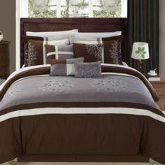 Caroline 8-pc. Comforter Set
