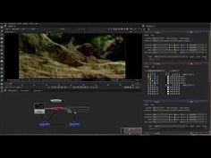 Multipass Compositing in Nuke - Redshift Render Elements - YouTube