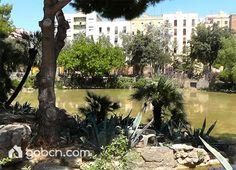 www.gobcn.com #Barcelona Eixample Dret district http://www.gobcn.com/en/barcelona-areas/apartments-barcelona-eixample-dret