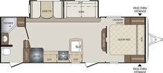 2016 New Keystone Bullet 251RBS Travel Trailer in Mississippi MS.Recreational Vehicle, rv, 2016 Keystone Bullet251RBS, 15,000 BTU Air Conditioner, Champagne Exterior, Decor- Saddle, Exterior Camping Package, Interior Camping Package, RVIA Seal, RVQ Grill, Saddle Leather Tri Fold Sofa, Thermal Package, Winterization,