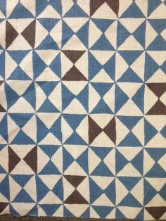 Romo Danube Quadra Fabric Yardage by Careyes on Etsy