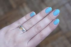 Маникюр для разных форм ногтей. Уроки маникюрных пропорций