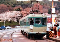 京阪電気鉄道 80形 蹴上駅