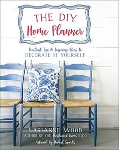 The DIY Home Planner: Practical Tips and Inspiring Ideas ... https://www.amazon.com/dp/0736971777/ref=cm_sw_r_pi_dp_x_KYgdAbE4GSJ62