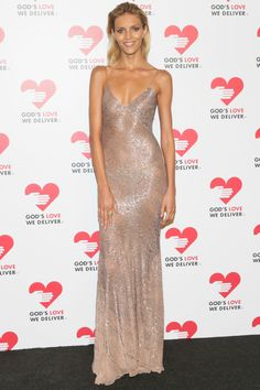 Anja Rubik in Jason Wu