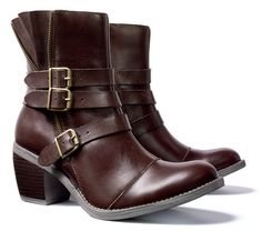 Hush Puppies style Rustique Ankle Boot from our WeatherSMART collection #WeatherSmart