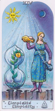 le tarot des alchimistes jean beauchard - - If you love Tarot, visit me at www.WhiteRabbitTarot.com