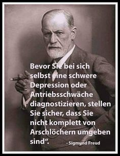 swag with freud - lang - Humor Sigmund Freud, Motivation Statement, Nicola Tesla, Wisdom Quotes, Life Quotes, True Words, Proverbs, Life Lessons, Decir No