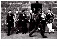 the Allniters circa1982