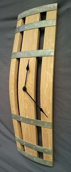 Barr dram clock