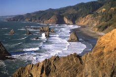Oregon's Hidden Coast | Travel & Outdoors | Oregon & Northwest Travel | Portland Monthly