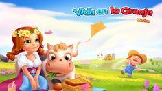 FAMILY FARM - Level 71 - iPad / iPhone / Android