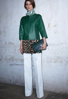 Celine, Just One Look | Céline - NYTimes.com, Resort 2013, Phoebe Philo