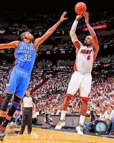 LeBron James Game 4 of the 2012 NBA Finals Action Photo Print (11 x 14).  Nike SoccerMen s BasketballNike Air ... 3ca851287