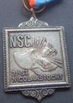 N.S.C. 31e St. Nicolaastocht