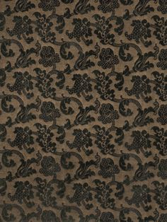 Fabricut Harriet-Ivy by Charlotte Moss 1677204 Decor Fabric - Patio Lane offers  the Charlotte Moss collection of fabrics by Fabricut. #Ivy