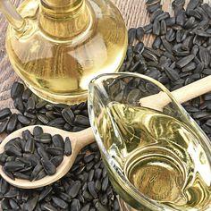 Semi e olio, acidi grassi essenziali per la bellezza della pelle © Thinkstock