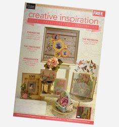 Creative Inspiration Magazine Issue 4