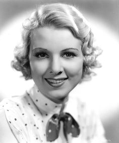 Rosina Lawrence Canadian Actresses, Actors & Actresses, Comedy Short Films, Kay Francis, Ann Sheridan, Old Hollywood Glamour, Hair Inspiration, Movie Tv, Corner