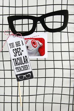 You Are A SPEC-TACULAR Teacher | Gifts For Teachers