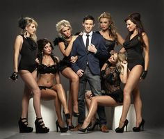towie. love love LOVE and yes I will have them in my house as decoration.