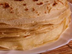 Palacsinta sütése Food Obsession, I Foods, Peanut Butter, Sandwiches, Ethnic Recipes, Paninis, Nut Butter