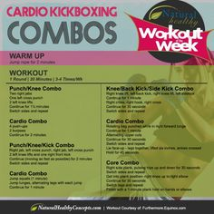 Calorie-Blasting Kickboxing Workout - 1 round - 20 minutes - 3 to 4 times a week.The Calorie-Blasting Kickboxing Workout - 1 round - 20 minutes - 3 to 4 times a week. Kickboxing Classes, Kickboxing Workout, Kickboxing Women, Boxercise Workout, Kickboxing Quotes, Tabata, Tae Bo Workout, Workout List, Dumbbell Workout