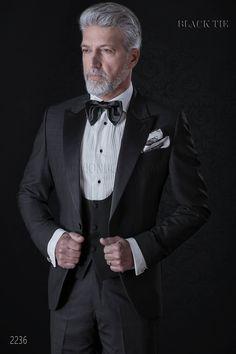 Colección Black Tie 2018