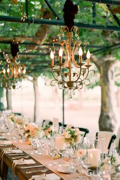 EDISEE La boda con Diana Feldhaus www.edisee.com decoración boda mesas Wedding…