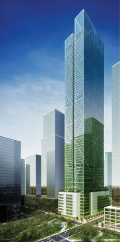 Sherwood Equities - 360 Tenth Ave   est. 1,000 ft   Steven Holl Architects