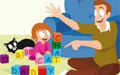 Quand papa, maman et bébé parlent plusieurs langues...